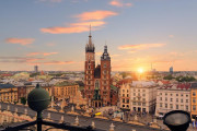 5 days: Kraków & Zakopane