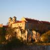 Abadía benedictina de Tyniec