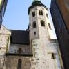 Kraków - Kościół p.w. św. Andrzeja fot. M.Szymoniak