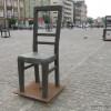 Kraków - Plac Bohaterów Getta fot. M.Szymoniak