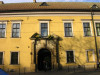 Okno Papieskie w Pałacu Biskupim