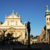 Plac św. Marii Magdaleny fot. M.Szymoniak