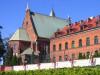 Sanktuarium Bożego Miłosierdzia w Krakowie Łagiewnikach