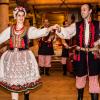 Show de Folclore Polaco - Con cena incluida