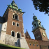 THE WAWEL HILL - ROYAL CASTLE