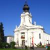 Wadowice - Karol Wojtyła's hometown