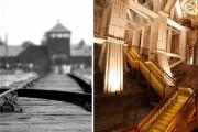 Auschwitz - Birkenau Museum & Salt Mine in Wieliczka - 2 tours in 1 day