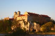 Benedictine Abbey of Tyniec