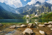 """Morskie Oko"" Lake with private transport"