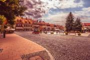ONE- DAY TOUR TO SANDOMIERZ