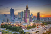 WARSAW & CRACOW- 6 DAYS PACKAGE