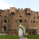 Маршрут Краковской крепости