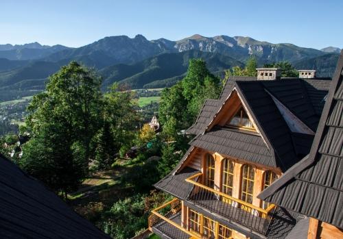 Zakopane and the Tatras